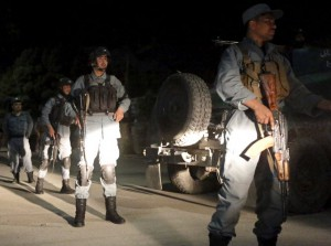 Two Indians dead among 17 dead in Kabul guest house assault