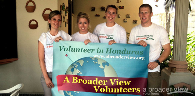 International Volunteer Opportunities with a US Non Profit Organization A Broader View Volunteers