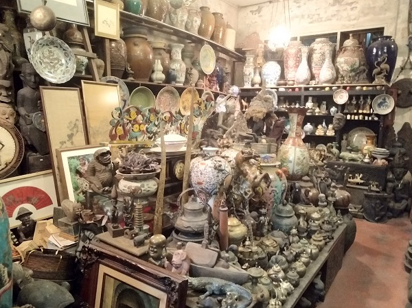 Gallery Of Indigenous ASIAN ARTS, ANTIQUES, CRAFTS, CULTURAL HERITAGE And TRAVEL